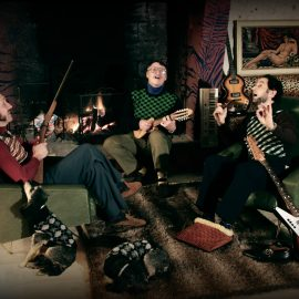 Les Frères Jacquard – Concert de la Foire