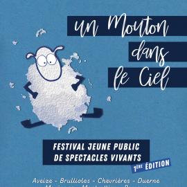 Festival « Un Mouton dans le Ciel »
