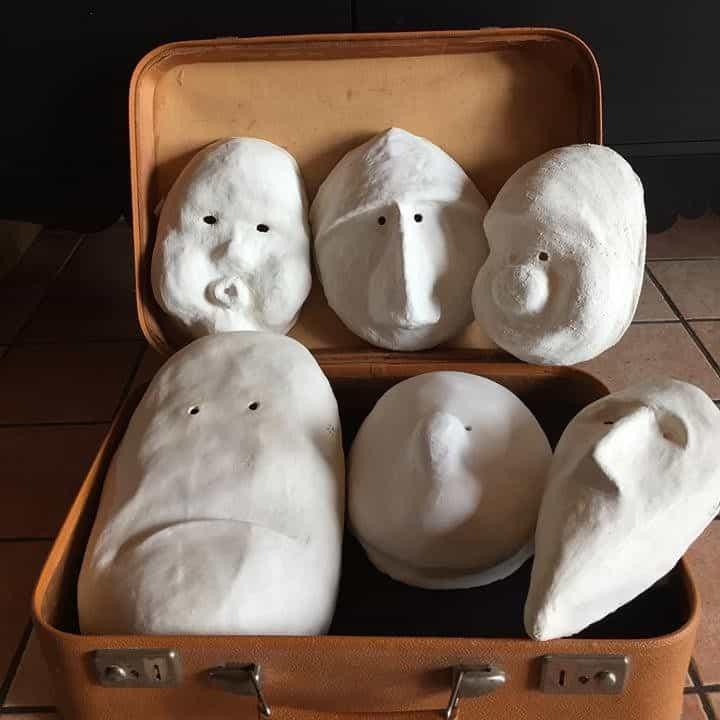 EPIZODE masques