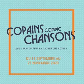 Copains Comme Chansons – 3ème édition