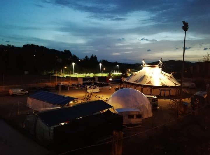 Grand Théâtre Ephémère crédit la Fabrik