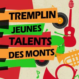 Tremplin Jeunes Talents des Monts