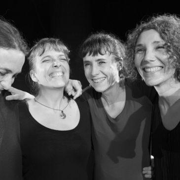 23 Mars : Concert La Mal Coiffée