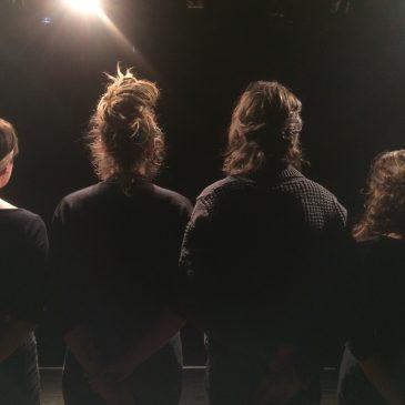 du 7 au 10 novembre : Chantier d'Artiste de la Miye aux Tiroirs